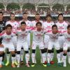 2018 J1リーグ 第23節 V・ファーレン長崎 vs セレッソ大阪(AWAY)