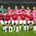 2018 J1リーグ 第30節 FC東京 vs セレッソ大阪(AWAY)