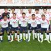 2018 J1リーグ 第34節 横浜Fマリノス vs セレッソ大阪 (AWAY)