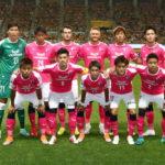 2018 J1リーグ 第18節 ベガルタ仙台 vs セレッソ大阪(AWAY)