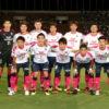 2018天皇杯全日本サッカー選手権 ラウンド16 セレッソ大阪 vs ヴァンフォーレ甲府