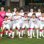 2019 J1リーグ 第17節 湘南ベルマーレ vs セレッソ大阪 (AWAY)