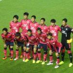 2017 J3リーグ 第24節 セレッソ大阪U23 vs 福島ユナイテッドFC