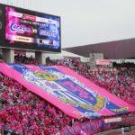 ヤンマースタジアム長居のスタジアムガイド【4】(座席情報)