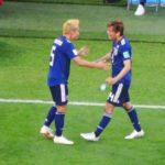 2018FIFAワールドカップ 日本vsセネガル(@エカテリンブルク)観戦記