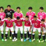 2018 J3リーグ 第19節 セレッソ大阪U23 vs ガイナーレ鳥取