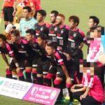 2018 J1リーグ 第19節 セレッソ大阪 vs ヴィッセル神戸