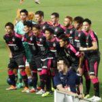 2018 J1リーグ 第22節 セレッソ大阪 vs 清水エスパルス