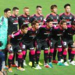 2018 J1リーグ 第24節 セレッソ大阪 vs サンフレッチェ広島