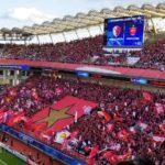 2018 ACL決勝 第1戦 鹿島アントラーズ vs ペルセポリス(カシマスタジアム)観戦記