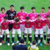 2018 J3リーグ 第31節 セレッソ大阪U23 vs FC琉球