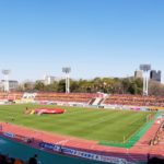 アウェイ観戦:パロマ瑞穂スタジアムのスタジアムガイド