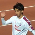2019JリーグYBCルヴァンカップ グループステージ第2節 ヴィッセル神戸vsセレッソ大阪(AWAY)