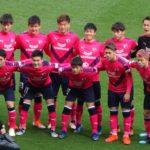 2019 J3リーグ 第2節 セレッソ大阪U23 vs Y.S.C.C.横浜