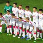 2019 J1リーグ 第6節 川崎フロンターレ vs セレッソ大阪(AWAY)