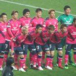 2019JリーグYBCルヴァンカップ グループステージ第3節 セレッソ大阪vs名古屋グランパス