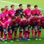 2019 J1リーグ 第7節 セレッソ大阪vs北海道コンサドーレ札幌