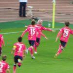 2019JリーグYBCルヴァンカップ グループステージ第4節 セレッソ大阪vsヴィッセル神戸
