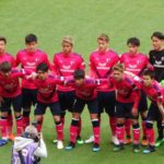 2019 J3リーグ 第7節 セレッソ大阪U23vsカターレ富山