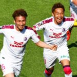 2019 J1リーグ 第10節 松本山雅FCvsセレッソ大阪(AWAY)
