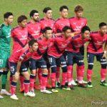 2019 J1リーグ 第19節 セレッソ大阪 vs 名古屋グランパス