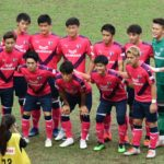 2019 J3リーグ 第16節 セレッソ大阪U23 vs ギラヴァンツ北九州