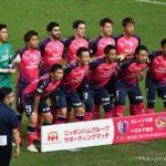 2019 J1リーグ 第20節 セレッソ大阪 vs ベガルタ仙台