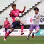 2019 J3リーグ 第4節 セレッソ大阪U23 vs 藤枝MYFC