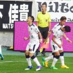 2017 J1リーグ 第13節 ヴィッセル神戸 vs セレッソ大阪 (AWAY)