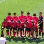 2017 J3リーグ 第11節 セレッソ大阪U23 vs FC琉球