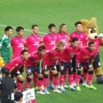 2017 J1リーグ 第15節 セレッソ大阪 vs 清水エスパルス