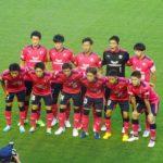 2017 J3リーグ 第15節 セレッソ大阪U23 vs SC相模原