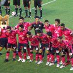 2017JリーグYBCルヴァンカップ プレーオフ第2戦 セレッソ大阪 vs コンサドーレ札幌