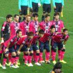AFCチャンピオンズリーグ2018 グループステージ MD4 セレッソ大阪 vs ブリーラムユナイテッド