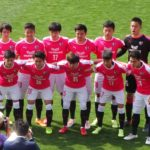 2018 J3リーグ 第5節 セレッソ大阪U23 vs FC東京U23
