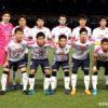2018 J1リーグ 第7節 川崎フロンターレ vs セレッソ大阪(AWAY)