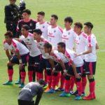 2018 J1リーグ 第15節 サンフレッチェ広島 vs セレッソ大阪(AWAY)