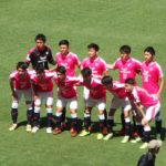 2018 J3リーグ 第12節 セレッソ大阪U23 vs ガンバ大阪U23