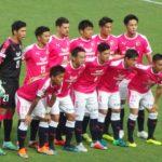 2018 J1リーグ 第14節 セレッソ大阪 vs 鹿島アントラーズ