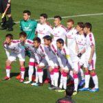 2019 J1リーグ 第2節 名古屋グランパスエイト vs セレッソ大阪 (AWAY)