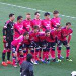 2019 J1リーグ 第3節 セレッソ大阪 vs サンフレッチェ広島