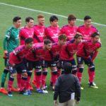 2019 J1リーグ 第4節 セレッソ大阪 vs 浦和レッズ