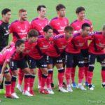 2019 J1リーグ 第30節 セレッソ大阪 vs 松本山雅FC