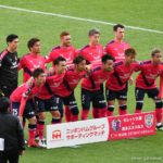 2019 J1リーグ 第33節 セレッソ大阪 vs 清水エスパルス