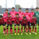 2017 J3リーグ 第28節 セレッソ大阪U23 vs Y.S.C.C.横浜