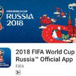 2018FIFAワールドカップ FIFA公式アプリ