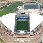 アウェイ観戦:埼玉スタジアム2002のスタジアムガイド