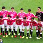 2018 J3リーグ 第7節 セレッソ大阪U23 vs 福島ユナイテッド