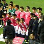 2018 J1リーグ 第10節 セレッソ大阪 vs ベガルタ仙台