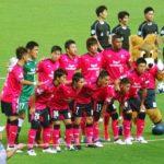 2017JリーグYBCルヴァンカップ 準々決勝 第1戦 セレッソ大阪 vs 浦和レッズ